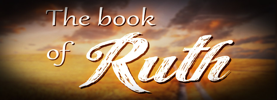 Ruth – The Road to Repentance
