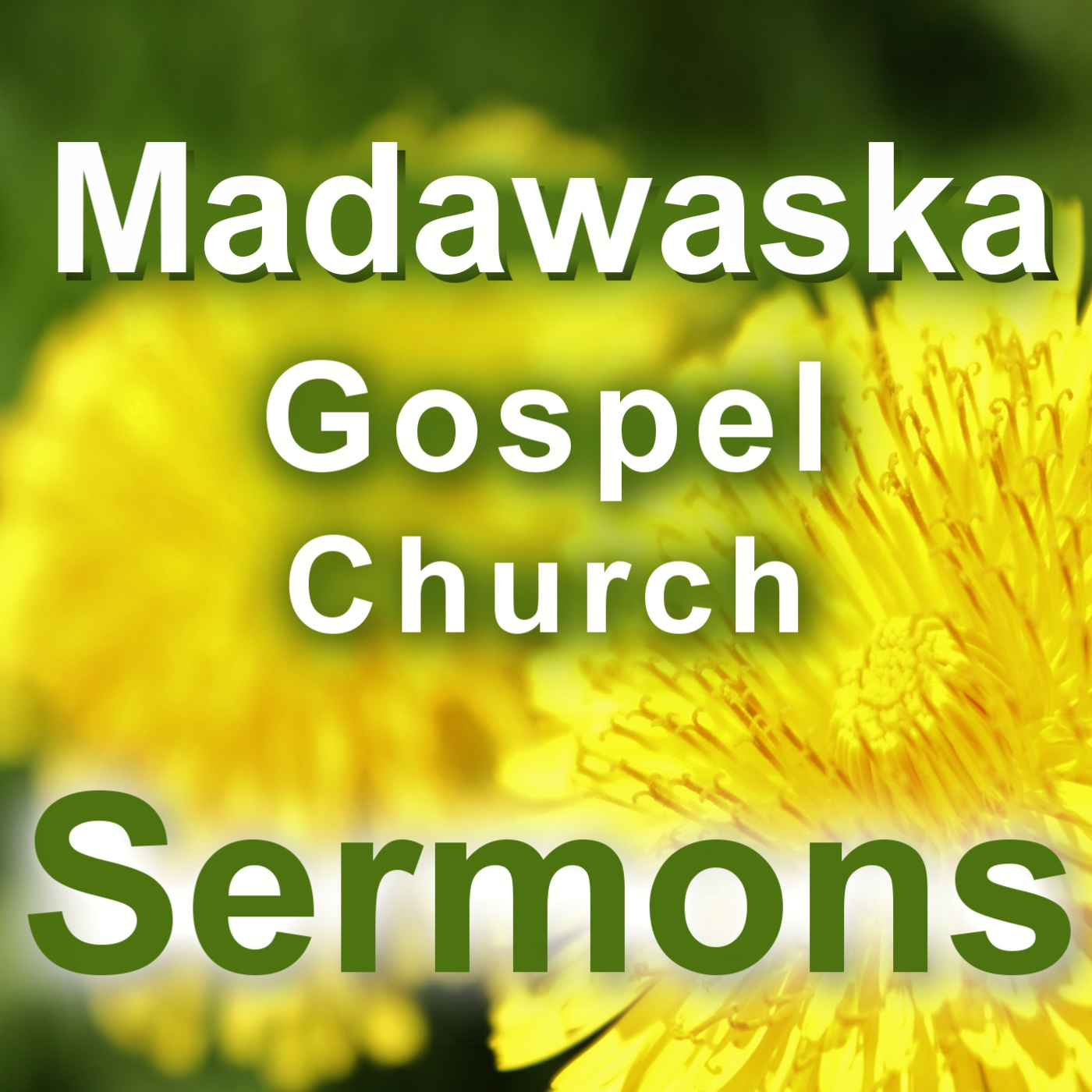 Madawaska Gospel Church Sermons