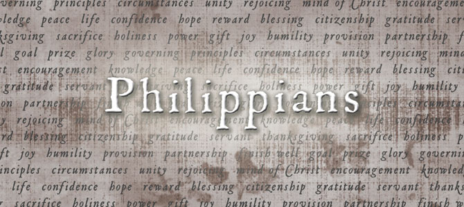 Learning Contentment – Philippians 4:10-13