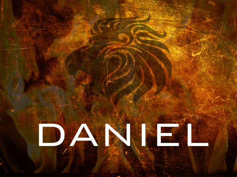 World History According To God – Daniel 2